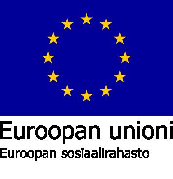 Euroopan unioni. Euroopan sosiaalirahasto.