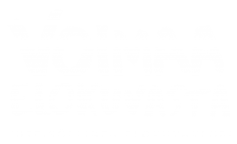 Voimaa Elokuvasta logo