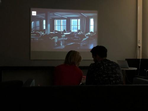 Ohjaamo Elokuva herättää tunteita ja keskustelua